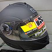 Шлем HX333 XL (X14906M33) черн/матовый фото