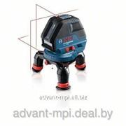 Лазерный нивелир (уровень) Bosch GLL 3-50 Professional фото