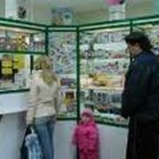 Услуги в дистрибуции товаров, продажа и покупка лекарственных средств фото