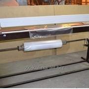 Полуавтомат для изготовления полиэтиленовых пакетов КТ-1000 фото