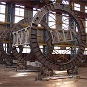 Ротор вагоноопрокидывателя фото