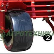 Колесо B93.06043 для гребнеобразователей (фрез) GF Grimme фото