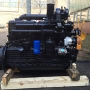 Текущий/капитальный ремонт двигателя ммз д-260.2 фото