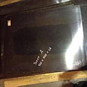 Текстолит А 1,5х720x920 мм фото