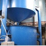 Весы тензометрические бункерные порционные ВЭТ-600БП фото