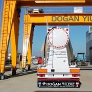Цементовоз DOGAN YILDIZ 35 м3 фото