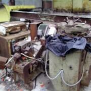 Станок гибочный для арматурных стержней СМЖ фото