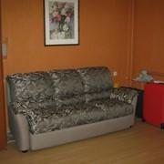 Ремонт мебели, диван с раскладушкой фото