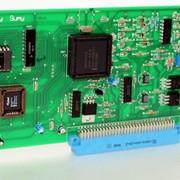 Плата вычислителя КЗМ-200 12K фото