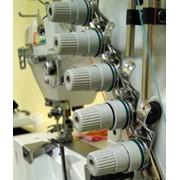 Машины промышленные швейные SHUNFA SF 5550 фото