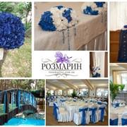 Свадебный декор и флористика под ключ в Киеве и области фото