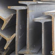 Балка стальная 10ХСНД фото