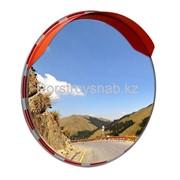 Зеркало обзорное дорожное сферическое D800мм фото