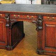 Стол деревянный М71 фото