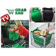 Сумка для покупок Grab Bag (2 шт) фото