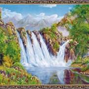 Гобеленовая картина 60х80 GS38 фото