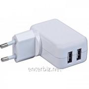 Зарядное устройство универсальное с USB-выходом (EG-UC-AC1), код 102401 фото