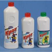 Средства для прочистки канализационных труб крот фото