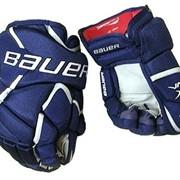 Перчатки хоккейные Bauer Vapor X 60 фото