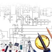 Профессиональный ремонт строительного электрооборудования фото