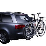 Автобагажник Thule BoltOn для 4-х велосипедов 9705 фото