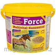 Витаминно-минеральная добавка Force, marstall, 4 кг фото