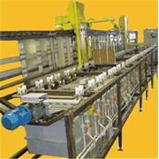 Линия гальванической металлизации печатных плат МЕГА фото