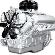 Ремонт дизельных двигателей на спецтехнику фото