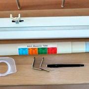 Лекальное устройство для вязальных машин Brother-LK-116. фото
