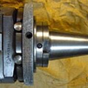 Резцедержатель универсальный 2450.743 (диап. расточки до 250мм) фото