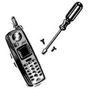 Ремонт мобильных телефонов 1 фото