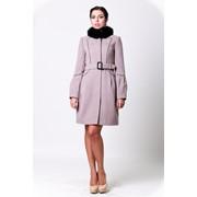 Женское пальто 1-083 фото