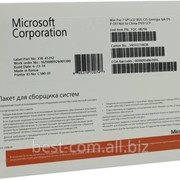 Операционная система Microsoft Win Pro 7 SP1 32-bit FQC-08296 фото