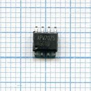 Микросхема APW7075 фото