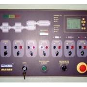 Система автоматического управления, контроля и регулирования для турбокомпрессоров большой мощности МЛ 560 фото
