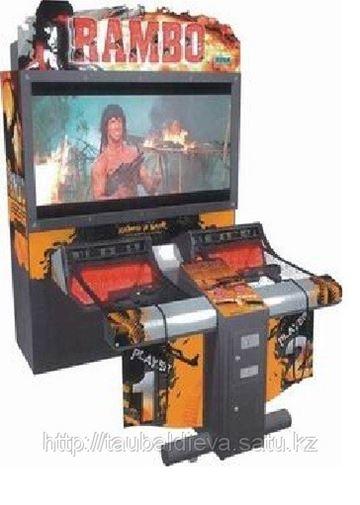 Купить детские игровые автоматы в алматы resident игровой автомат играть бесплатно без регистрации