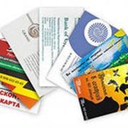 Изготовление буклетов, флаеров, визиток фото
