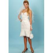 Платье свадебное Сабина фото
