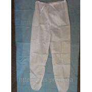Штаны для прессотерапии фото