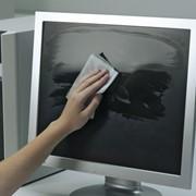 Чистка экранов фото