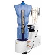 Оборудование для обработки одежды в химчистках фото