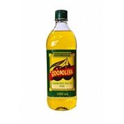 """Масло оливковое чистое """"Coopoliva"""", 1000 мл (стекло) фото"""