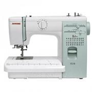 Электромеханическая швейная машина JANOME 7519 фото