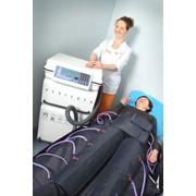 Прессотерапия фото