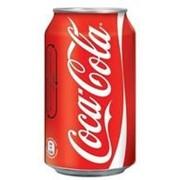 Coca-Cola 330ml фото