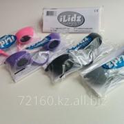 Очки для солярия iLidz многоразовые, профессиональные фото