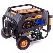 Бензиновый генератор Matari MP 7900 фото
