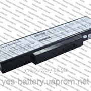 Батарея аккумулятор для ноутбука Asus K72JF K72JH K72JK K72JL K72JM K72JO K72JQ K72JR K72JT Asus 20-6c фото