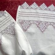 Венчальный рушник 519 фото