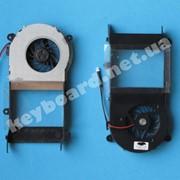 Вентилятор для ноутбука Samsung NP-R26 фото